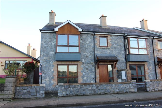 1 The Green, Coach Road, Balrothery, County Dublin