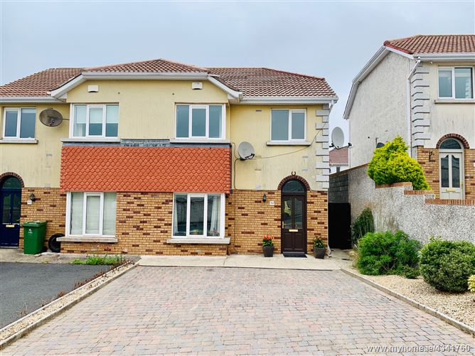 94 Saunders Lane , Rathnew, Wicklow