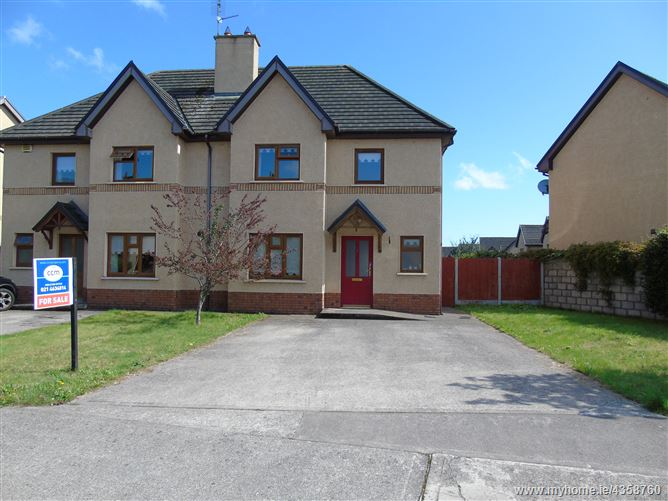 1 Bramble Lane, Castle Lake, Carrigtwohill, Cork