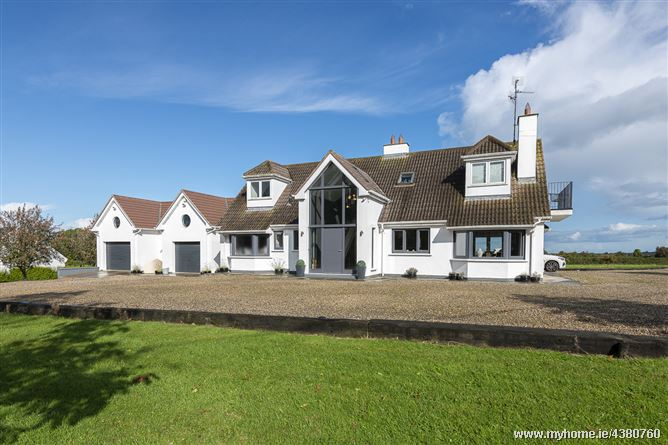 Main image for Hilltop House, Dermotstown, Naul, County Dublin