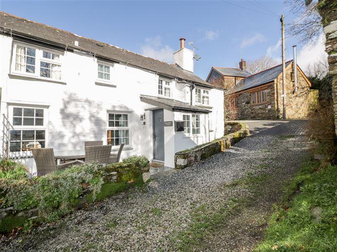 Main image for Thatch View Cottage, LISKEARD, United Kingdom