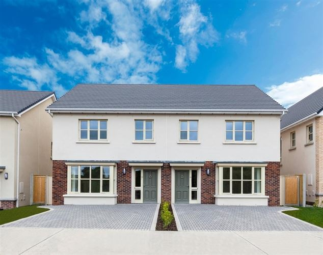 Main image for The Heather, Bellingsfield, Kilcullen Road, Naas, Co. Kildare