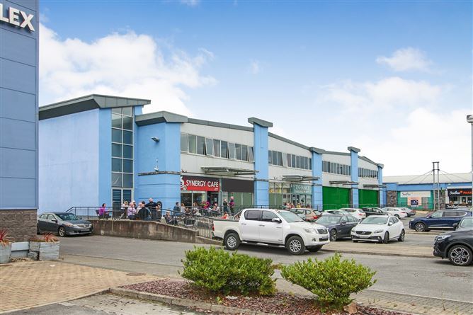 Main image for Prime Retail Units, Carrick Retail & Business Park, Carrick-on-Shannon, Leitrim