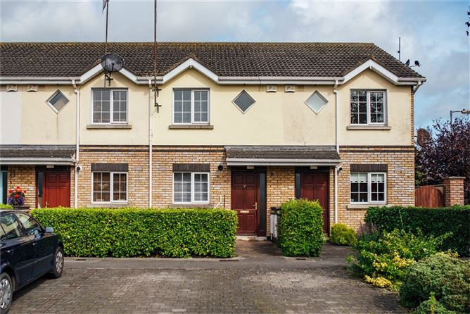 15 Oldbridge Avenue, Osberstown, Naas, Co Kildare