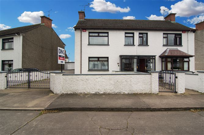 19 Lennon Melia Terrace, Armagh Road, Dundalk, Louth