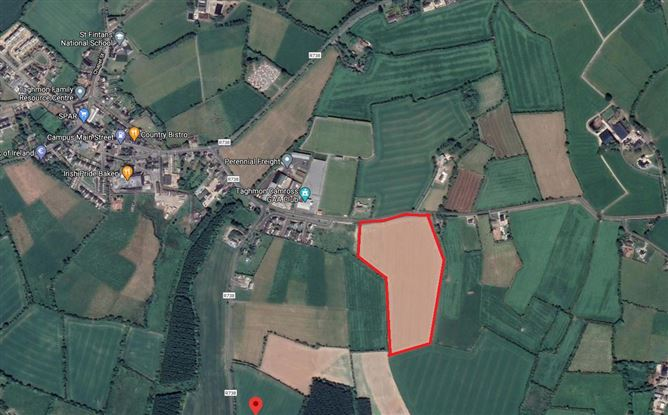 Land at Coolaw , Taghmon, Wexford