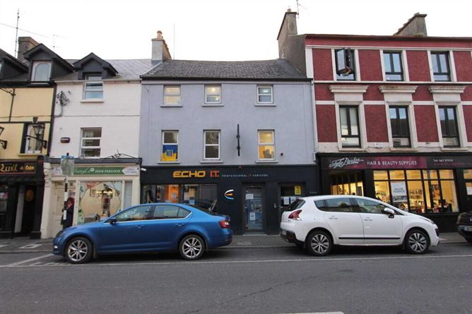 Main image for Mitchel Street, Nenagh, Co. Tipperary