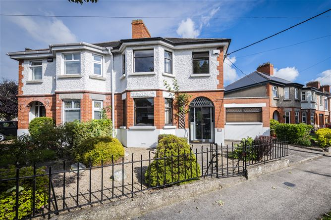 Main image for 61 Iveragh Road, Whitehall, Dublin 9