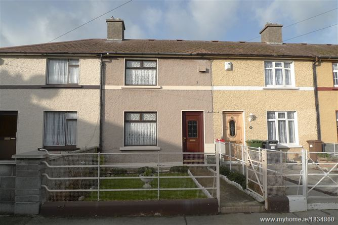 48 Stephens Road, Inchicore, Dublin 8