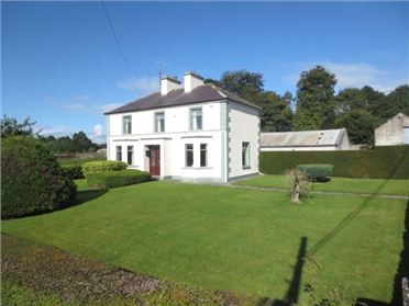 Beechgrove, Quarryhill, Tynagh, Co. Galway, Loughrea, Galway