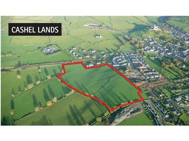 Main image of 20 Acres at Deerpark, Cashel, Tipperary
