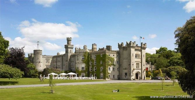 Main image for Cabra Castle Lodges,Cabra Castle, Kingscourt, County Cavan