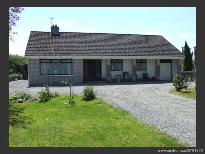 Graigues, Robertstown, Prosperous, Kildare