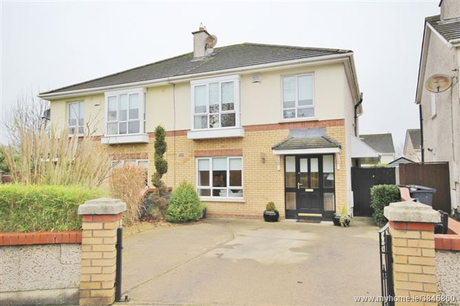 Photo of 23 The Green, Blessington Abbey, Blessington, Wicklow