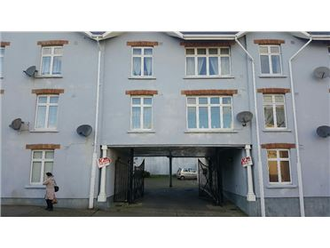 Photo of 6 The Courtyard, Upper George St, Wexford, Wexford Town, Wexford