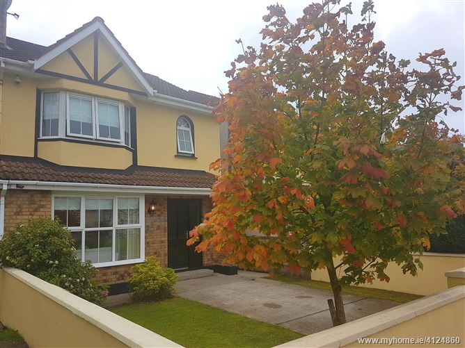 28 The Crescent, Priory Court, Watergrasshill, Cork