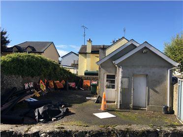Main image of Roads Depot, Chapel Street, Rathangan, Kildare
