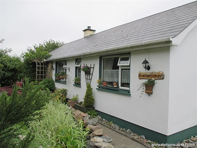 B & B in the Hills of Donegal !, Doochary, Co. Donegal