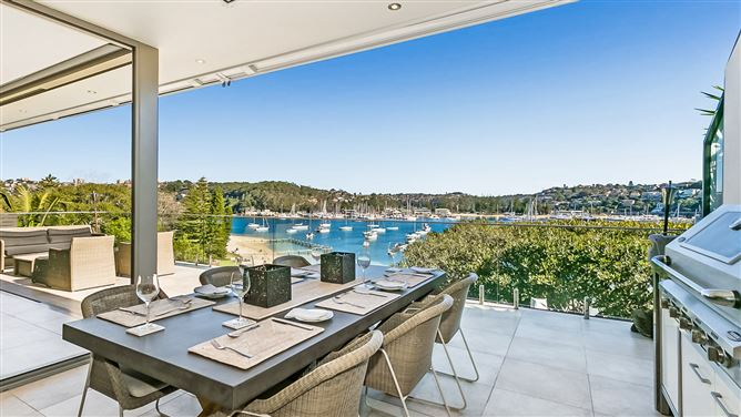 Main image for Waterfront Paradise,Sydney,New South Wales,Australia
