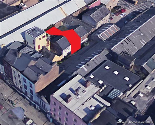 16 Portney's Lane, Off Cornmarket Street, Cork City, Cork
