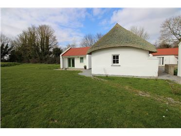 Photo of Corduff Cottage, Blakes Cross, Lusk, County Dublin