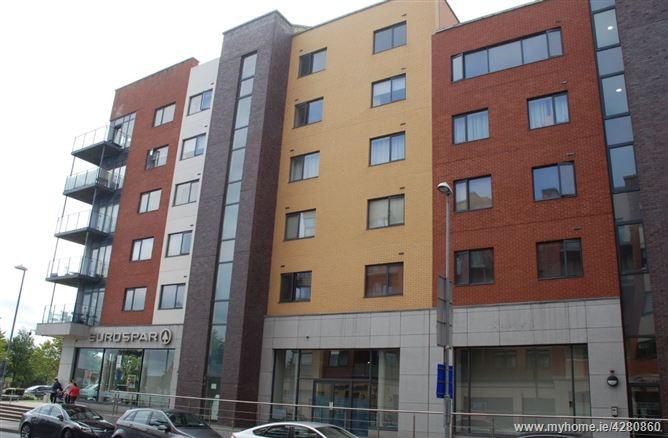 Apartment 116 Burnell Court, Northern Cross, Malahide Road, Dublin 17, Co. Dublin