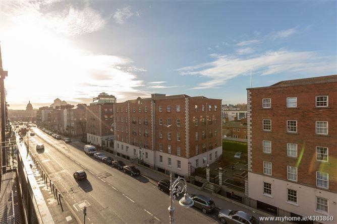 70 Gandon Hall, Gardiner Street,, North City Centre, Dublin 1