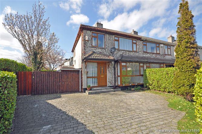 Main image of 56 The Avenue, Woodpark, Ballinteer, Dublin 16