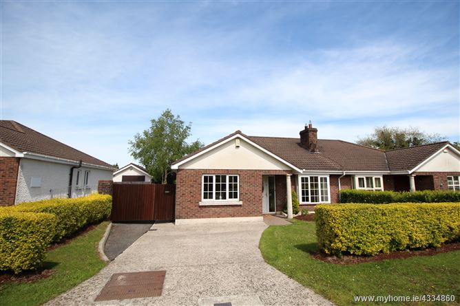 2 The Rise, Collegewood Park, Clane, Kildare