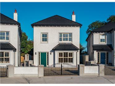Main image of 11 Oak Glebe, Kildare Town, Kildare