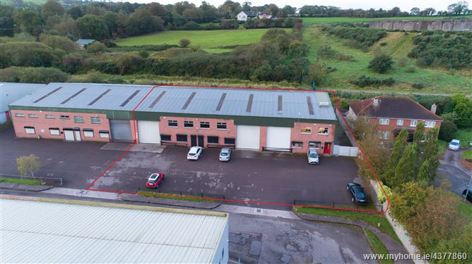 Main image for Unit1,2,3 University Hall, Industrial Estate,Sarsfield Road, Wilton, Cork City