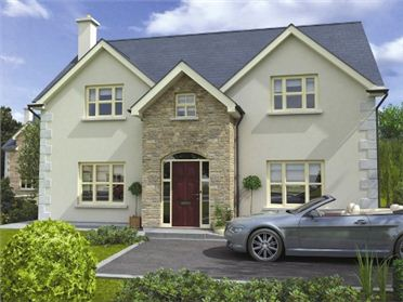 Main image of 10 Eascanrath Brook, Suncroft, Co. Kildare