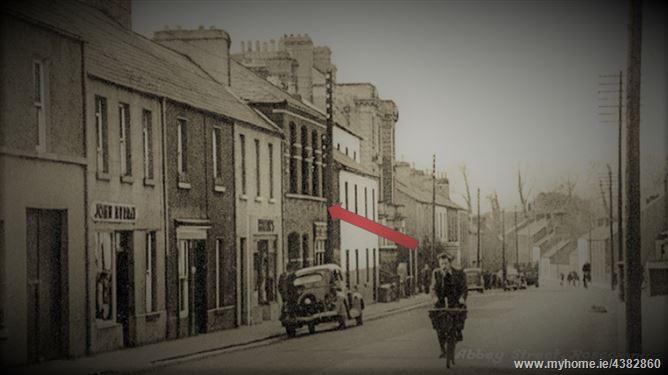 Main image for Abbey House, Abbey Street, Roscommon, Roscommon