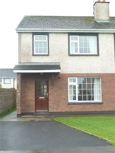 Main image for No. 25 Manor Village, Westport Road , Castlebar, Mayo