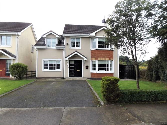 Main image for 44 Tullaskeagh Drive, Roscrea, Co. Tipperary