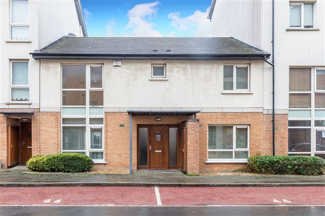 Main image for 44 Churchwell Road, Balgriffin, Dublin 13