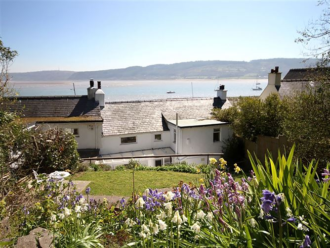 Main image for Can Y Gwynt, RED WHARF BAY, Wales