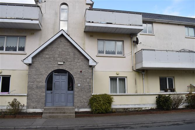 Main image for 4 Mill Court, Tullow, Carlow