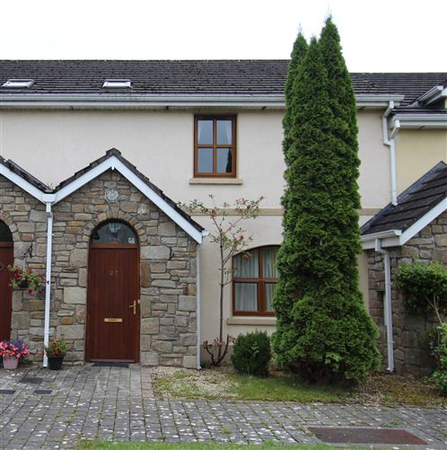 Main image for No.27 Clonguish Court, Newtownforbes, Longford