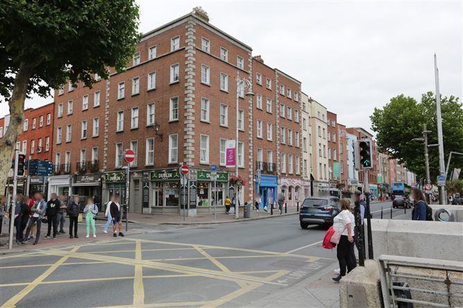 Main image for Apartment 80 Bachelor's Walk Apartments, Bachelor's Walk, North City Centre, Dublin