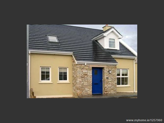 Six The Links Cottage - Dunfanaghy, Donegal