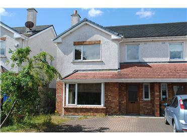 58 Glencarrick, Roscrea, Co Tipperary