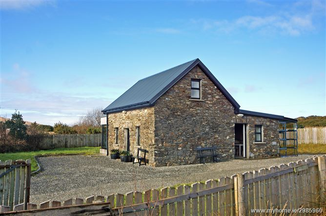 Main image for Cottage (259), Moyard, Galway