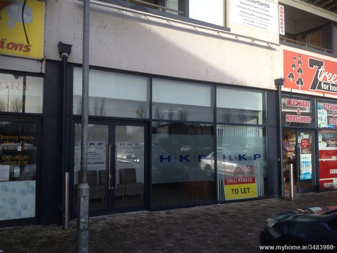 Unit 7 Westbury Centre, Corbally, Limerick