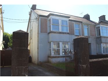St Clares House, St. Clares Avenue, Off College Road, City Centre Sth, Cork