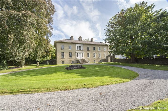 The Old Rectory, Parson Street, Maynooth, Co. Kildare, W23 K0Y9