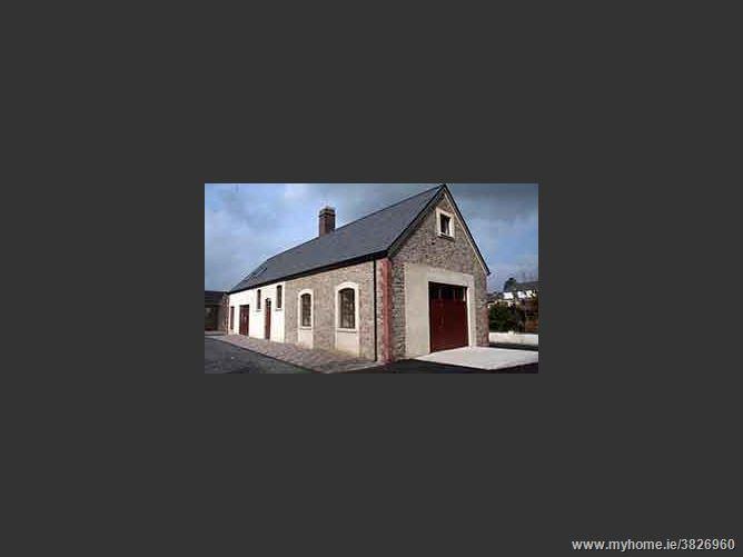 Old Creamery Enterprise Center, Piltown, Kilkenny
