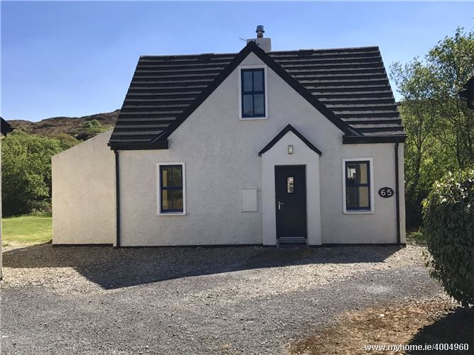 Spiddal House, Spiddal, County Galway