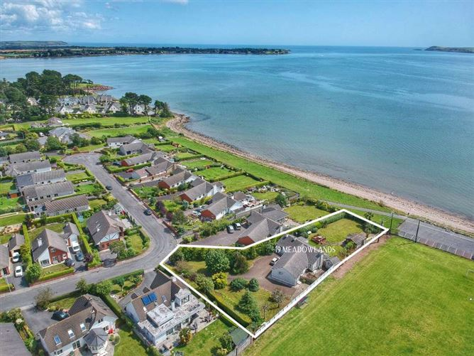 Main image for 19 Meadowlands, Abbeyside, Dungarvan, Waterford