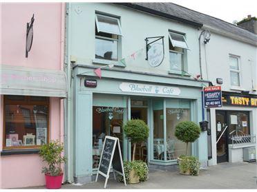 Photo of Bluebells Cafe, Castlemartyr, Cork